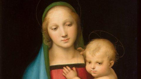 Maxi-mostra di capolavori di Raffaello a Roma per i 500 anni dalla morte