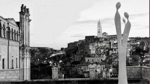 A Matera 2019 l'arte urbana fa rima con l'ambiente