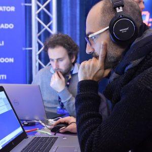 Leonardo e Aeronautica: nuove app di Intelligenza artificiale