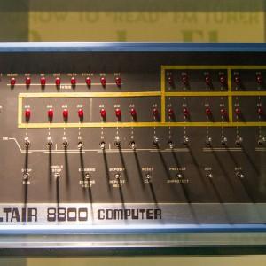 ACCADDE OGGI – Nel 1974 il primo pc di sempre: Altair 8800