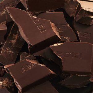 Amedei, il cioccolato da Oscar tornato in Italia