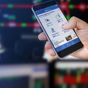 Terna lancia la sua App con tutti i dati sul sistema elettrico