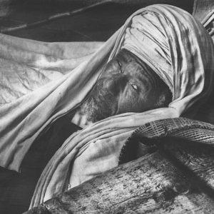 """Fotografia: """"Emulsioni d'Etiopia"""" di Luigi Simeoni"""