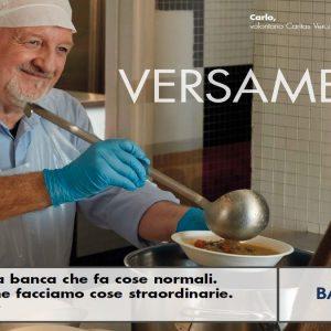 Banco BPM, parte la campagna istituzionale