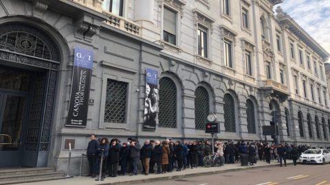 Capodanno al museo: i luoghi dell'arte aperti
