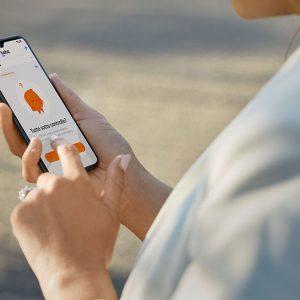 Tech: arriva Curve per ritrovare le chiavi smarrite