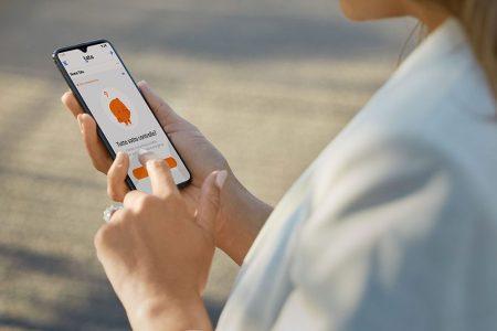 Vodafone lancia V-Baby Alert, sistema anti-abbandono