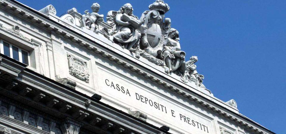 """Cdp investe nel turismo con la """"Scuola Italiana di Ospitalità"""""""