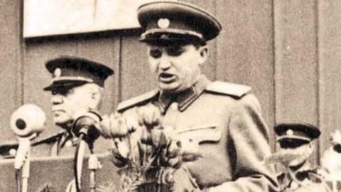 ACCADDE OGGI – Ceaușescu, 30 anni fa la fucilazione del dittatore