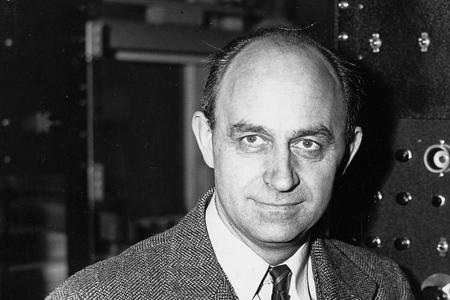 """ACCADDE OGGI – Enrico Fermi: 81 anni fa il Nobel """"nucleare"""""""