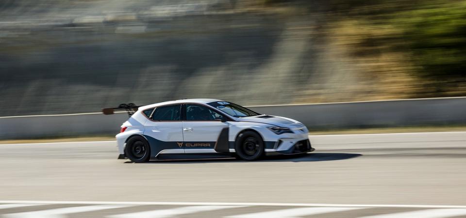 Enel dà energia al campionato di auto elettriche da turismo