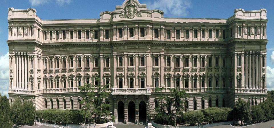Roma, Cdp realizza nuovi uffici Enel nell'ex Zecca