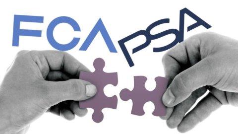 Fca e Psa rivedono l'accordo di fusione e riducono il dividendo