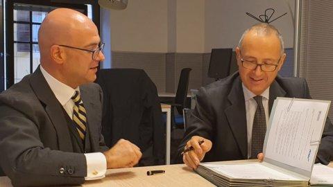 Energia: Elettricità Futura e Anev, alleanza per le nuove sfide