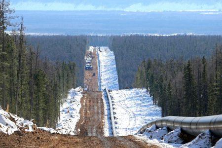 Russia e Cina alleati, aperto il rubinetto del maxi-gasdotto