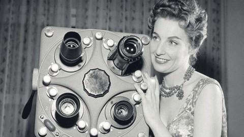 ACCADDE OGGI – Rai: nel 1954 la tv arriva in Italia