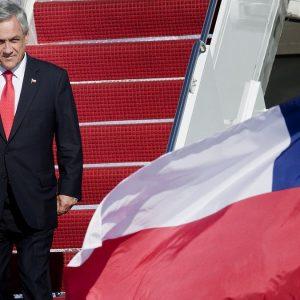 Cile, prove di pace: pensioni +50% e nuova Costituzione