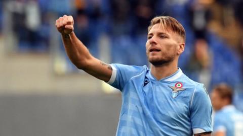 Atalanta-Inter e Napoli-Lazio, il secondo posto in una notte