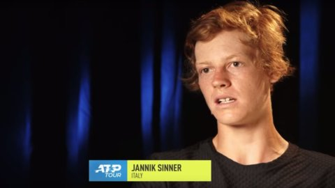 Tennis, 2020: l'anno della consacrazione per Sinner