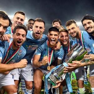 Supercoppa, la Lazio beffa ancora la Juve: Inzaghi surclassa Sarri