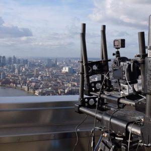 Skyline di Londra, il più lungo time-lapse sul sito di Lenstore