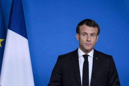 Francia, per Macron a rischio la maggioranza alla Camera