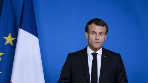 Francia, pensioni: scontro totale Macron-sindacati