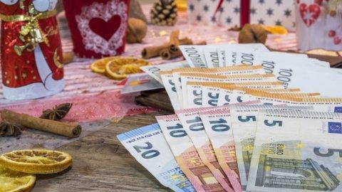 Borsa: prese di beneficio natalizie e crollo di Atlantia