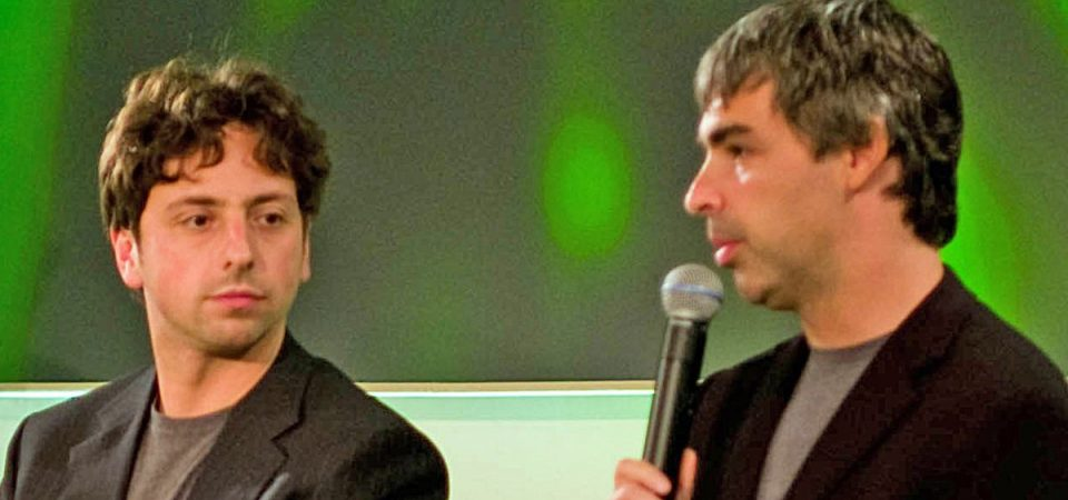 Google, la vera storia di una startup trilionaria