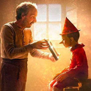 Cinema, box office: Pinocchio sbanca a Natale