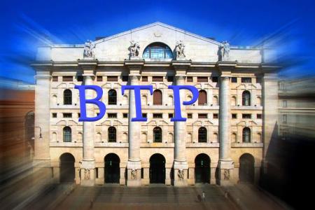 Nuovo Btp 10 anni: ordini record oltre 100 miliardi