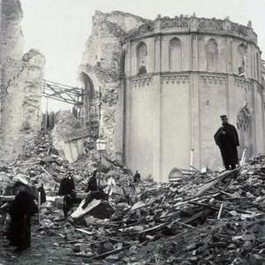 ACCADDE OGGI – Terremoto Messina e Reggio: 111 anni fa il disastro peggiore di sempre