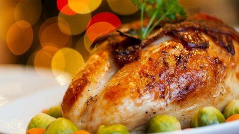 Natale, ecco quanto spendono gli italiani a tavola