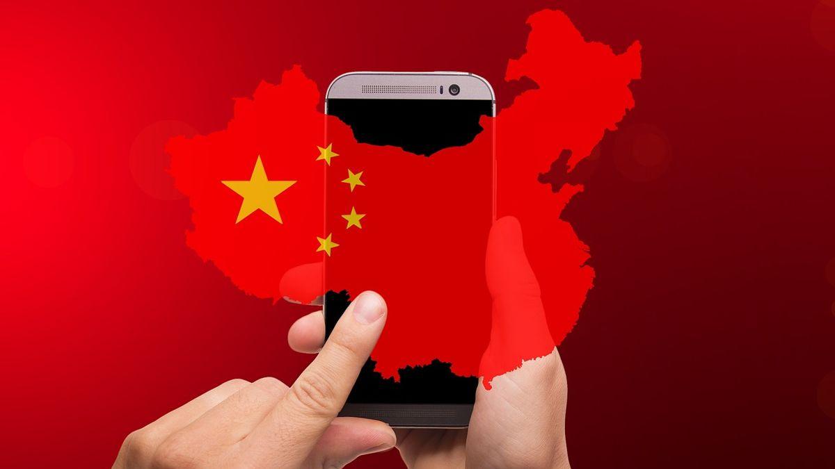 Tecnologia Cina
