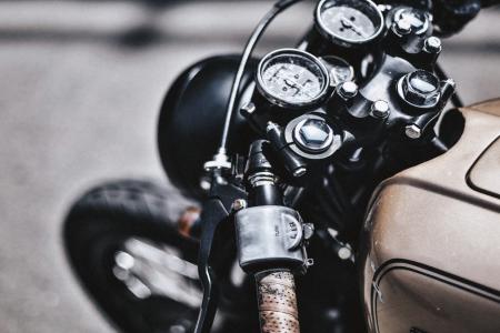 Bollo auto e airbag per moto: due novità in arrivo
