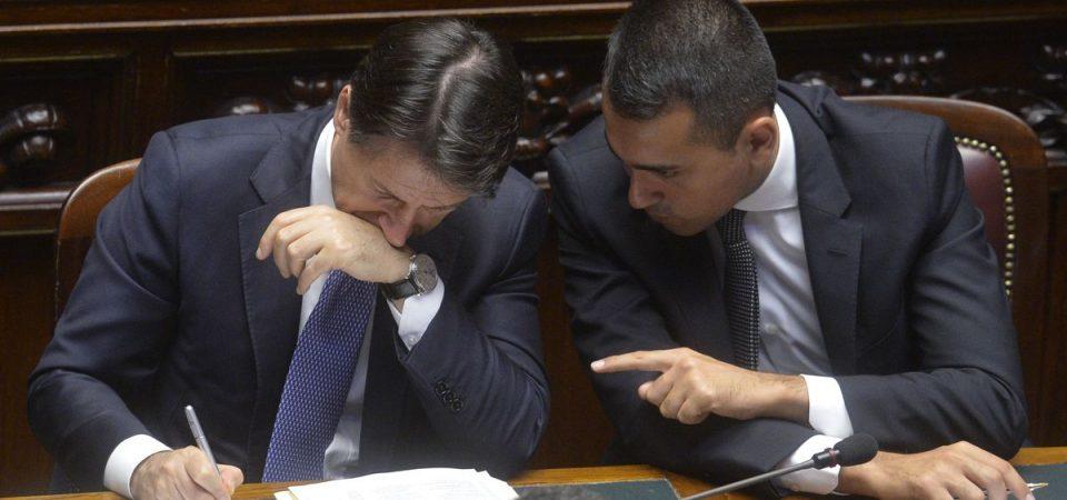 Mes, Governo ad alta tensione: Di Maio vuole il rinvio