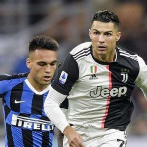 Juve-Inter, derby d'Italia a porte chiuse e non in chiaro