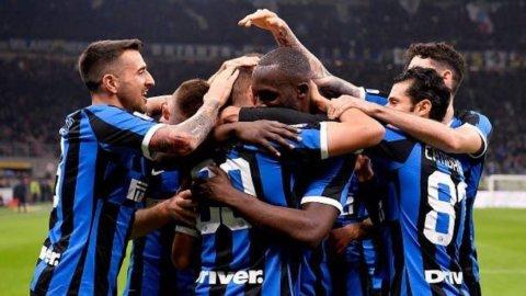 L'Inter riacciuffa la Juve, per Milan e Napoli ultime chances