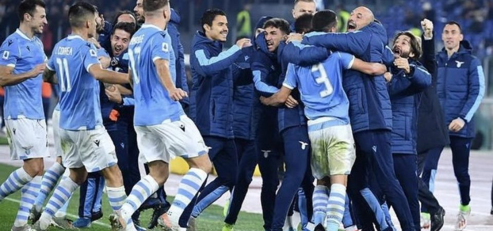 La Lazio vola e apre la crisi della Juve: l'Inter sorride