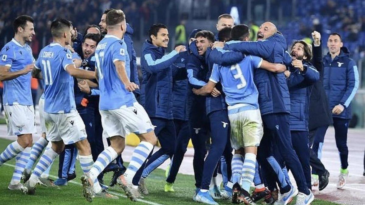 Lazio Juve