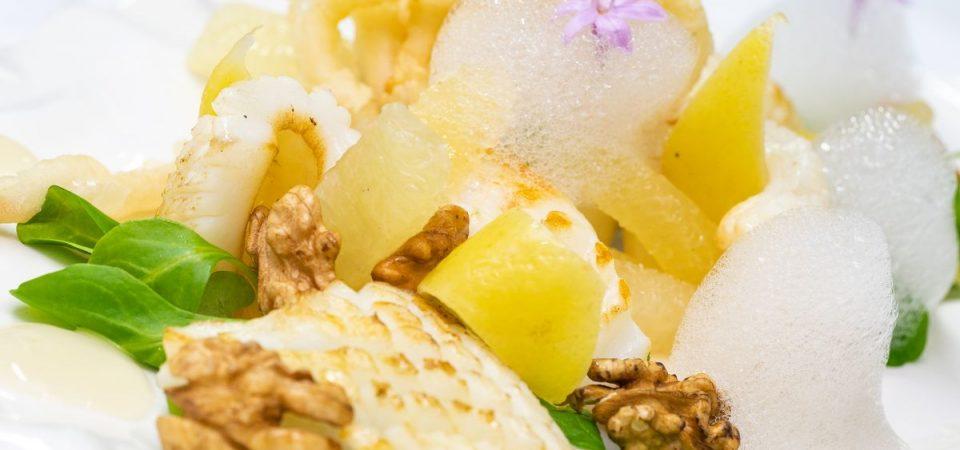 La Top 50 dei ristoranti italiani e la ricetta di Mollo su First&Food