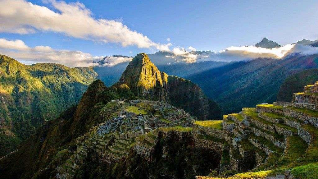 machu-picchu Perù