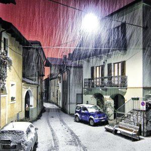Meteo, neve al Nord presto anche in pianura