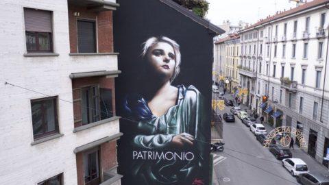 Quando la pubblicità è arte: la campagna di Banco Bpm