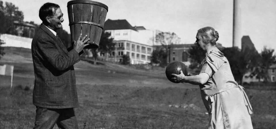 ACCADDE OGGI – Il 15 dicembre 1891 nasce il basket