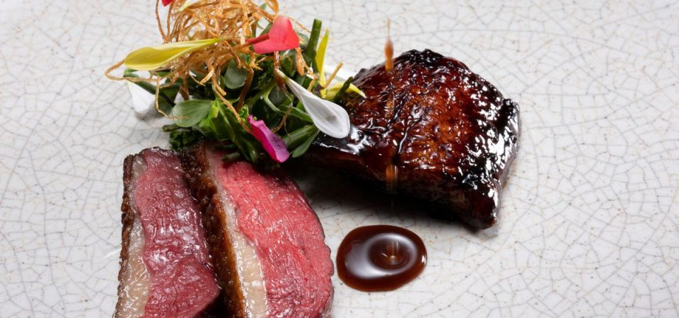 First&Food vi racconta la cucina italo-giapponese