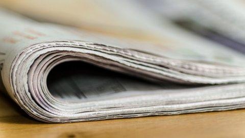 Editoria, Agcom: persi 670 milioni e 1.100  posti in 5 anni
