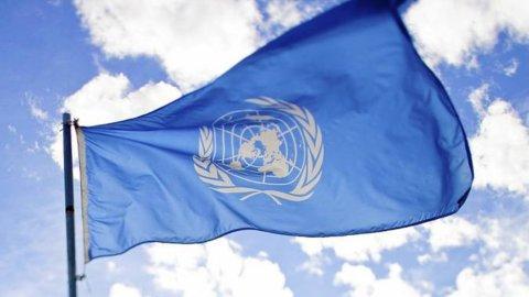 ACCADDE OGGI – L'Italia entra nell'Onu: era il 1955