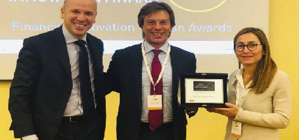 Eurizon vince Premio AIFIn per l'asset management