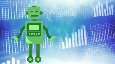 Robot e AI: anche i servizi diventano 4.0